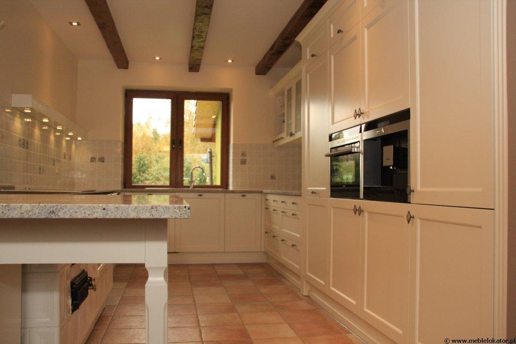 Klasyczne meble kuchenne LOKATOR  galeria zdjęć I -> Meble Kuchenne Pl