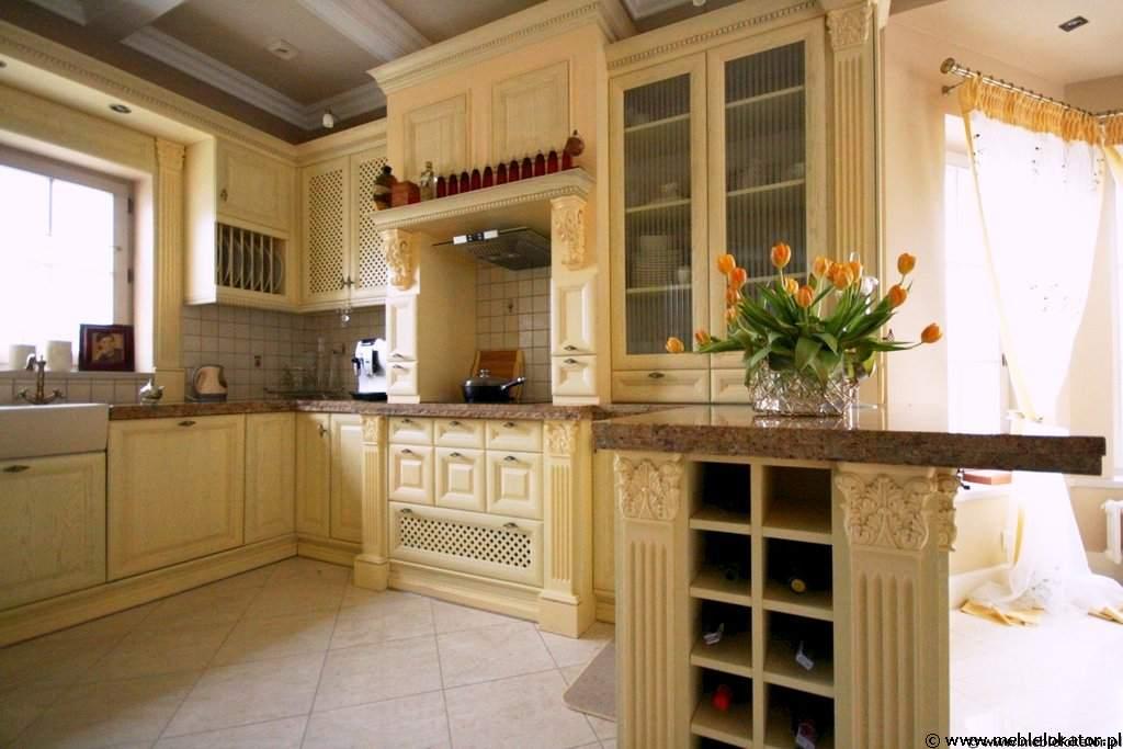 meble kuchenne 187 producent mebli lokator lubuskie